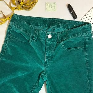 American Eagle Outfitters Cordoroy Pants